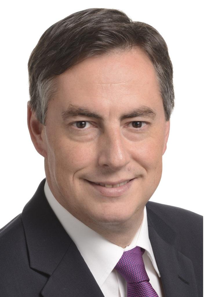 Heiße Phase des Wahlkampfes mit David McAllister MdEP am 20. August einläuten
